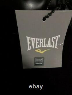 Floyd Mayweather Jr Rare Silver Autographed Signed Everlast Glove PAS COA