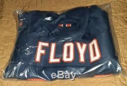 Leonard Floyd Signed Chicago Bears Football Jersey JSA Authenticated