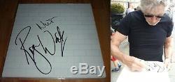 PINK FLOYD signed Vinyl LP EXACT PHOTO PROOF 100% GENUINE signiert Autogramm