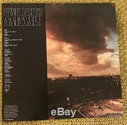 Pink Floyd Animals Lp Vinyl Signed By Roger Waters Exact Proof Autograph Rare