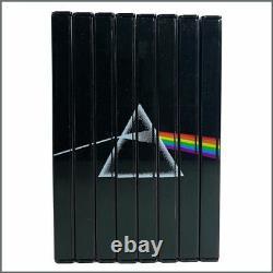 Pink Floyd Signed Shine On Book Box Set Ticket Stub & Hospitality Invite (UK)