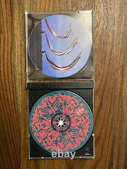 Pink floyd Original Autogramme David Gilmour, Nick Mason, Richard Wright Signed