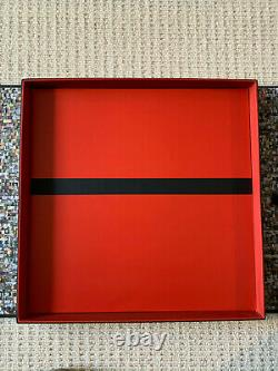 Roger Waters The Wall Super Deluxe Edition Signed Pink Floyd #737 OSGEMEOS art