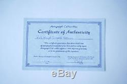 Signed Pink Floyd Wish You Were Here ALL MEMBERS! With COA