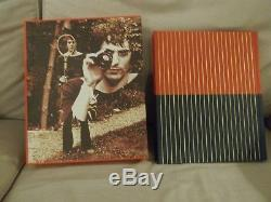 Syd Barrett Deluxe Signed Psychedelic Renegades Genesis Publications Pink Floyd