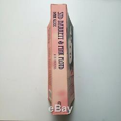 Syd Barrett & Pink Floyd Dark Globe. Book signed by Genesis P-Orridge