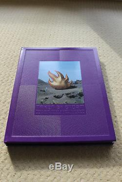 Taken by Storm SIGNED Thorgerson 21/500 Pink Floyd GENESIS PUBLICATIONS Led Zep