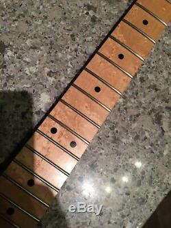XXX Guitarworks USA Kamikaze Warmoth Maple Floyd Neck George Lynch Autographed